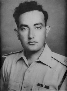 Martyrs, Defense Day, Major Raja Aziz Bhatti, Nishan-e-Haider