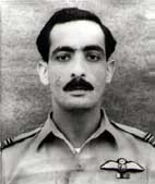 Martyr, Defence Day, Sarfaraz Ahmed Rafiqui Shaheed