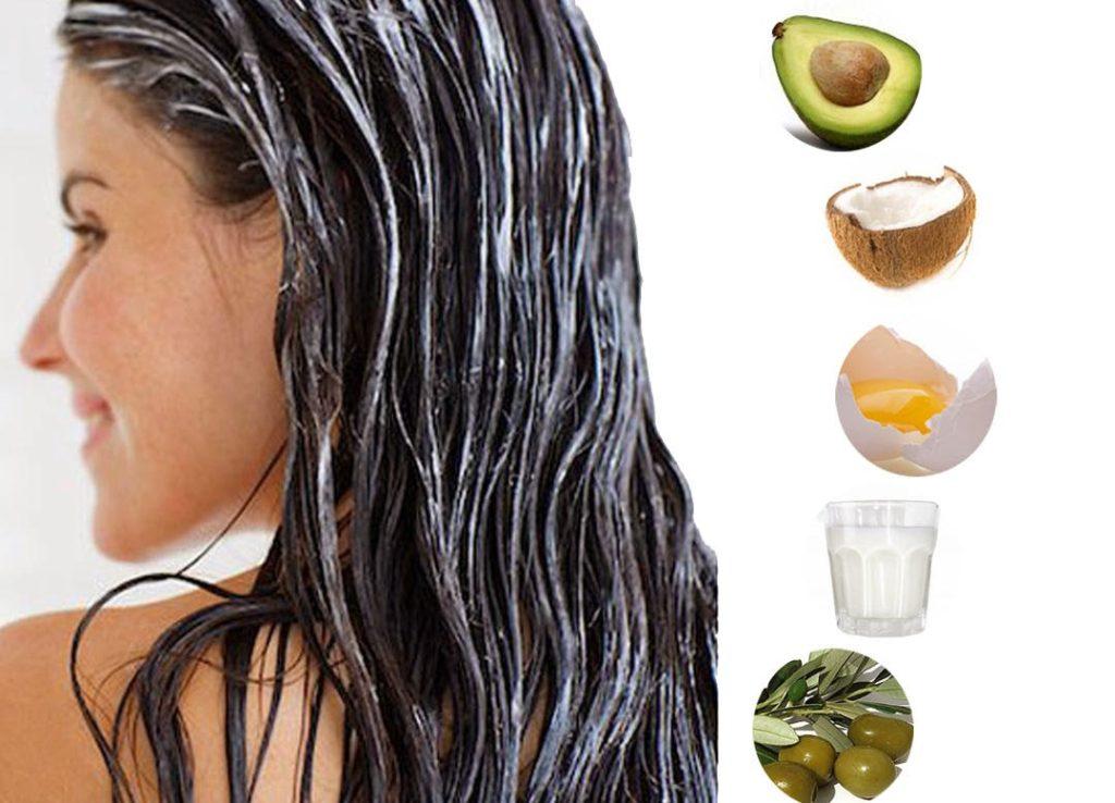 5 Diy Hacks For Soft And Shiny Hair Daraz Pk Official Blog