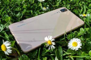 Huawei P30 Flagship