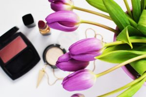 Makeup Products in Your Mom Drawer