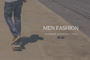latest Pakistani fashion trends for men 2019