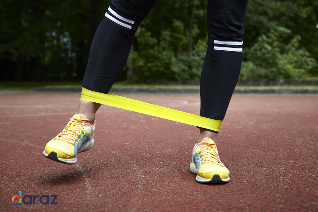 Resistance Bands for Workouts