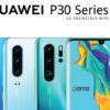Huawei P30 vs P30 Pro vs P30 Lite: Huawei P30 Series Comparison