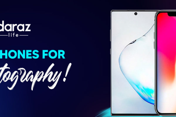 Best Camera Mobile Phone in Pakistan in 2021