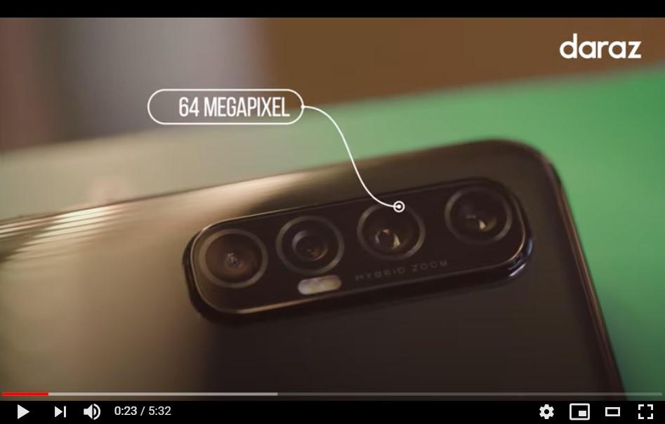 Oppo Reno3 Pro Camera in Pakistan