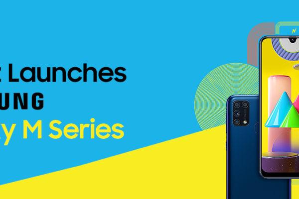Daraz Introduces Samsung Galaxy M Series in Pakistan!
