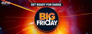 Daraz Big Friday