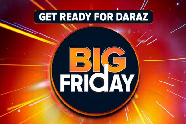 Daraz Big Friday