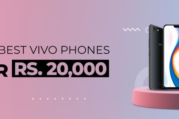 Vivo Mobile Phones Under 20000 In Pakistan In 2021