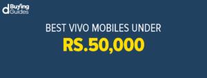 Vivo mobiles under 50000 in Pakistan