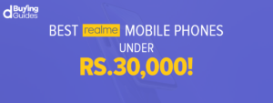 Realme mobiles under 30000 in pakistan in 2021