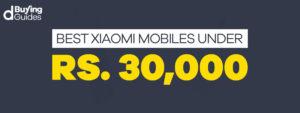 Xiaomi Mobiles under 30000 in Pakistan