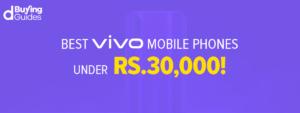 Vivo Mobile Phones Under 30000 In Pakistan In 2021