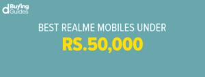 Realme mobiles under 50000 in Pakistan
