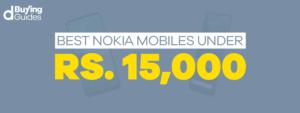 Nokia mobiles under 15000 in Pakistan.