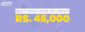 Oppo mobiles under 45000 in Pakistan