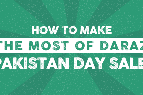 Pakistan Day Sale and Deals 2021