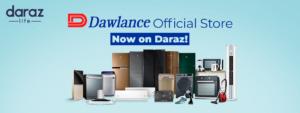 Dawlance on Daraz