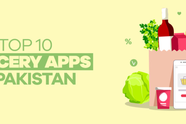 grocery apps in pakistan