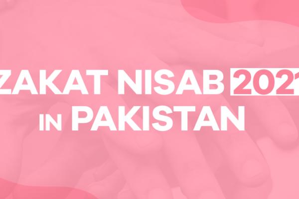 Zakat Nisab 2021