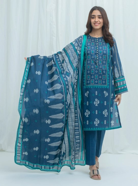 Latest Eid Collection in Pakistan 2021. Beechtree Eid collection 2021 - Daraz Life