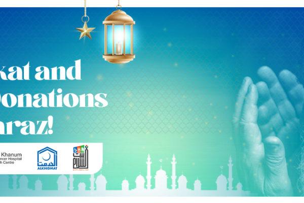 Asaan Donation Daraz Say. Donate with Daraz - Daraz Life