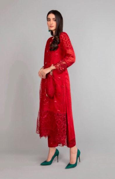 new brides eid suit 2021