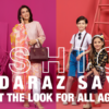 Fashion Daraz Say