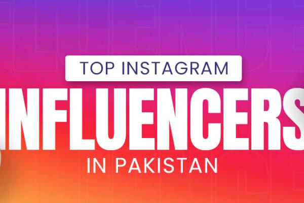 top instagram influencers in pakistan - Daraz Life
