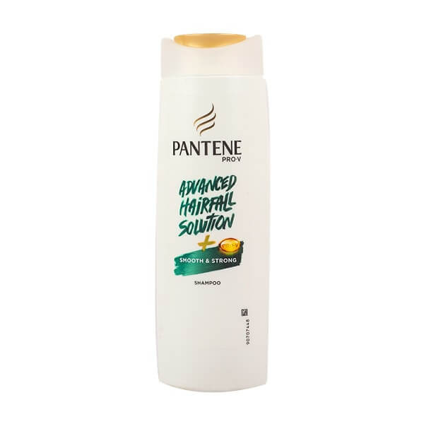 hair fall solution shampoo