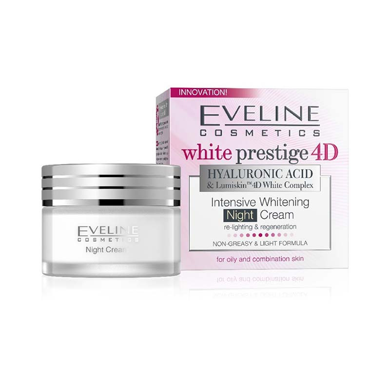 whitening moisturizer for oily skin