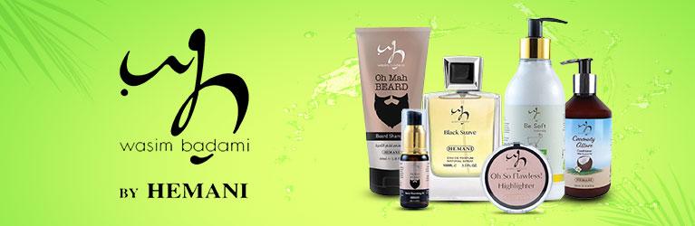 wb hemani pakistani makeup brands
