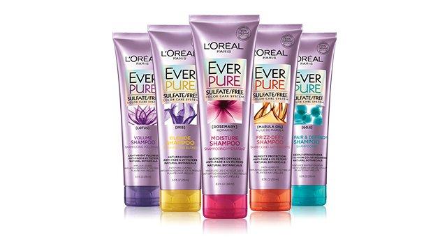Best Sulphate Free Shampoo Brand in Pakistan