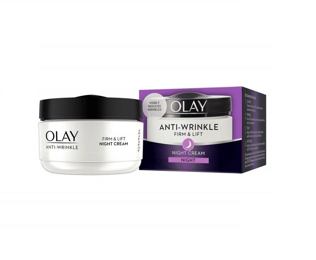 anti wrinkle firming cream in Pakistan