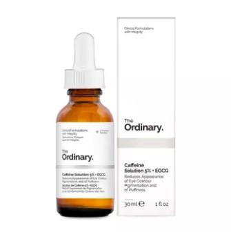 the ordinary eye serum for dark circles