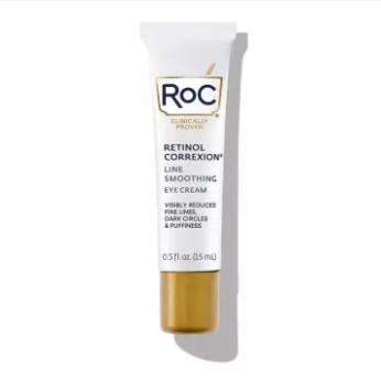 ROC dark circle cream