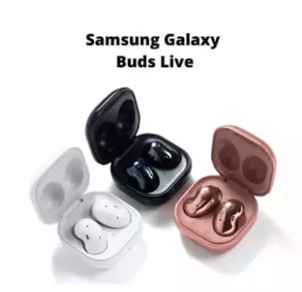 Samsung wireless earpods in Pakistan