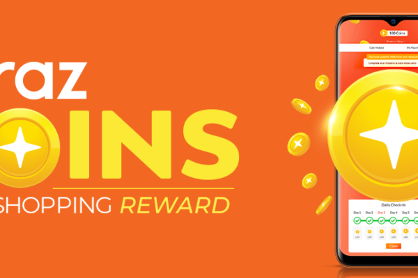 What Are Daraz Coins