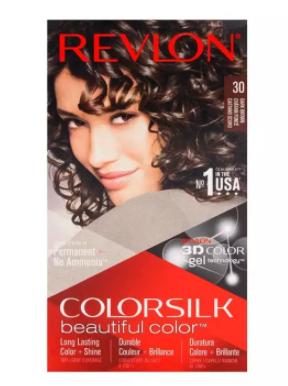 Revlon Hair Color Pakistan
