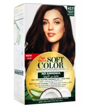 Wella Hair Dye Pakistana