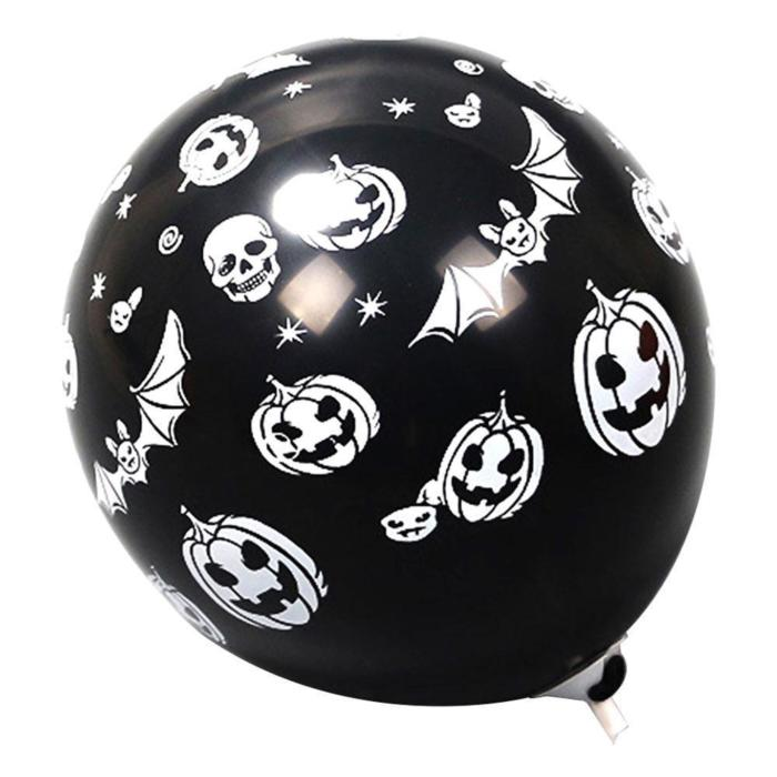Bat Design Balloon