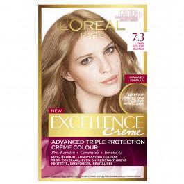Excellence Creme 7.3 dark golden blonde