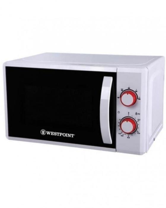 WF-822 M - Deluxe Microwave Oven - 20 Liter