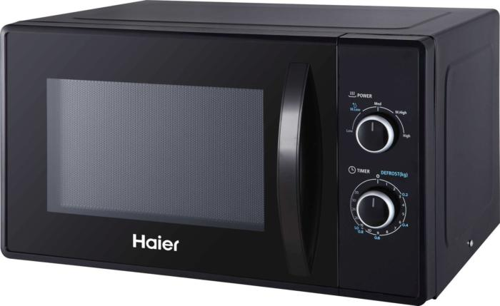 Haier HMN-MM720 - Solo Microwave Oven - 20L