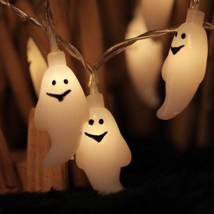 Ghost Design LED String Light
