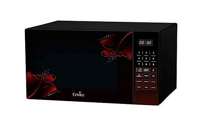 Enviro Microwave Oven ENR 30XDG