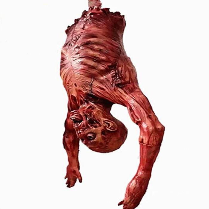 Bloody Body Ghost Prop