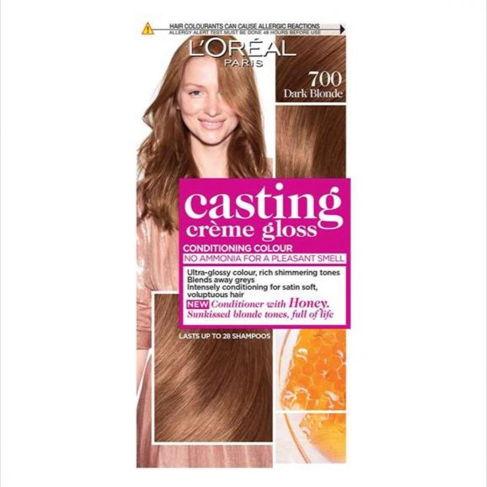 Casting Creme Gloss 700 Blonde Hair Color