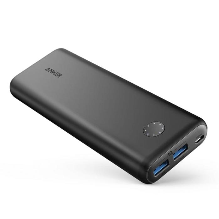 PowerCore - 20000 mAh